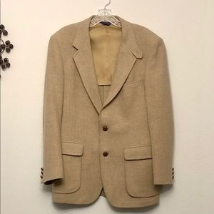 Vintage Country Traditionals Pendleton Blazer
